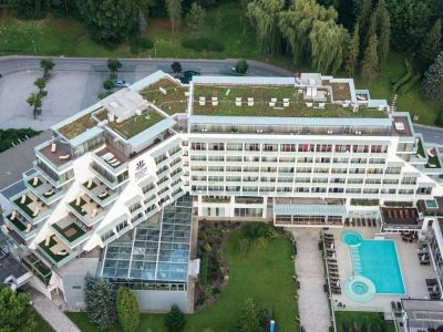 Grand Hotel Donat Superior & Wellness Center 4*